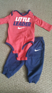 each picture $5.00 baby clothes