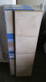 Solid Stone Effect Laminate Flooring.