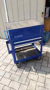 BluePoint - Tool Box / Roll Cart