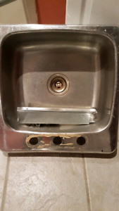 lavabo cuisine, kitchen sink