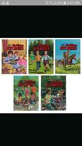 Looking for these bedtime stories books