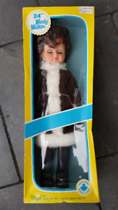 Wendy Walker Doll - 24 inches In Box