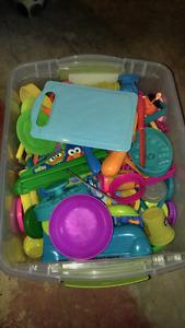 Misc. Kids Items