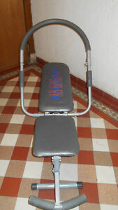 AB KING PRO (GOOD CONDITION)