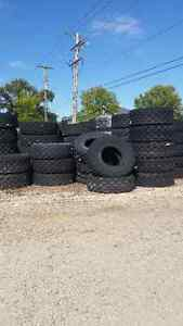Blowing out Goodyear All Weather 23.1X26 R-3