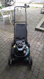 Craftsman 6HP Lawnmower For Sale