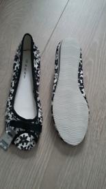 Next shoes. Size 5