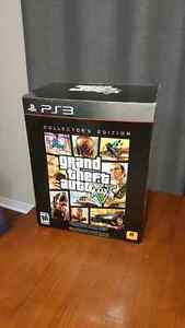 Grand Theft Auto 5 (Collectors Edition) PS3