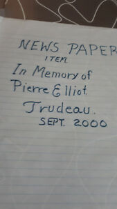 FS:Pierre Elliott Trudeau death announcement