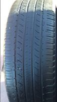 One P 245/50/R20 AllSeason Michelin Latitude Tour HP -Good tread