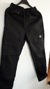 FS: Chef Pants - New no tags - only $20. for quick sale. Size S