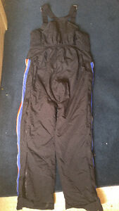 Polaris snowmobile pants -Large - heavy duty and warm (like new) London Ontario image 7
