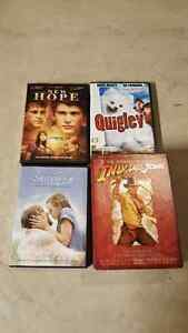 Movies - Notebook, Quigly and new hope