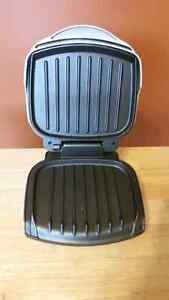 George Foreman Lean Mean Fat Reducing Grilling Machine St. John's Newfoundland image 2