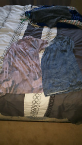 ladies XL clothing (Dresses, sweater, skirt, t shirts)