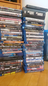 Blu ray movies for sale