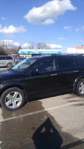 2010 Dodge Journey RT Financing available.