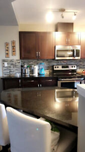 Home Away from Home, 15 min to Leduc , Nisku, Airport , downtown