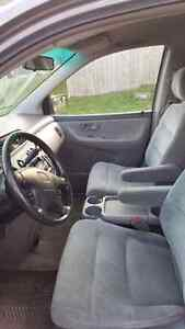 Honda Odyssey  Kitchener / Waterloo Kitchener Area image 3