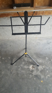 REDUCED: Hercules Sheet Music Stand