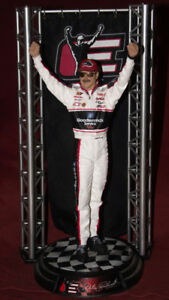 NASCAR COLLECTIBLES FOR CHRISTMAS