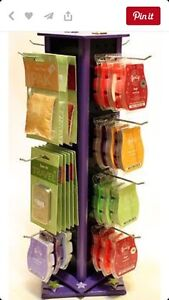 Selling off Scentsy Bars