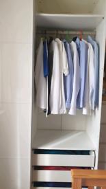 Ikea PAX Sliding Wardrobes