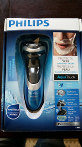 Philips Wet & Dry Electric Cordless Shaver