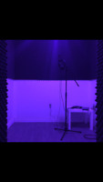 Brand New Recording Studio - MARKHAM