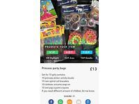 Redy party bags