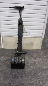 Trolling motor for sale