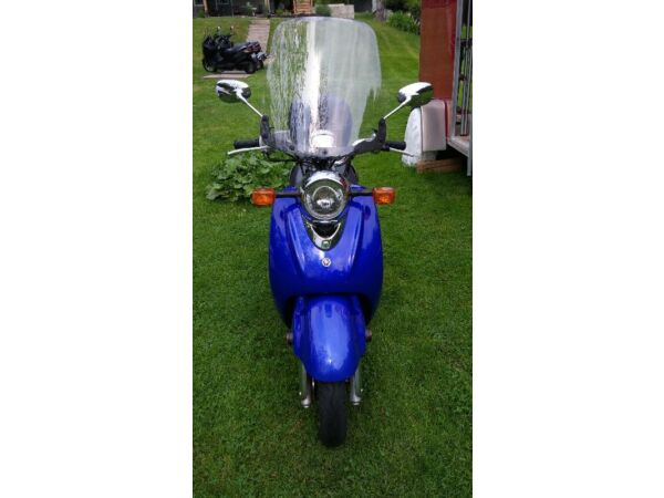 Used 2007 Yamaha Other