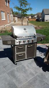 Beaumark BBQ model BM7500 - $350 (peterborough) Peterborough Peterborough Area image 5