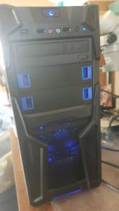 AMD A10 QUAD CORE 12GB RAM WIN 10 PRO DESKTOP COMPUTER