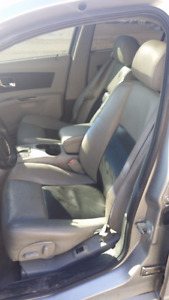 2004 Cadillac CTS part out