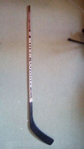 Bâton de hockey - Hockey stick