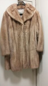 Mink Coat For Sale