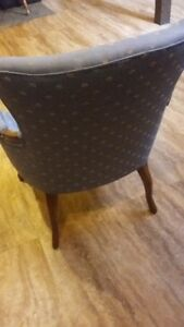 Great Christmas Gift . Antique chairs for sale. Kitchener / Waterloo Kitchener Area image 2