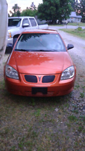 2007 Pontiac G5 Coupe -MUST GO-