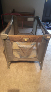 Cosco playard portable playpen