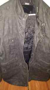 New mens Guess winter jacket