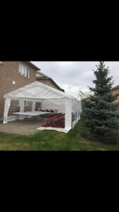 CHEAP PRICING for Table, Chair and Tent Rentals.  Rent Out Now