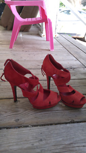 Multiple New & Used Shoes and Sizes! (See other ad)