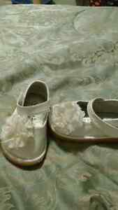 Wee Squeek Girl's Shoes