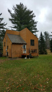 Calabogie Cottage Retreat for Rent