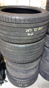 285/35r19 continental extreme contact