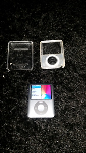 Ipod Nano 3rd Gen 8gb