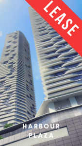 Downtown Condo For Rent at HARBOUR PLAZA - 88 and 100 Harbour