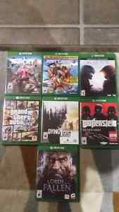 Games For Trade