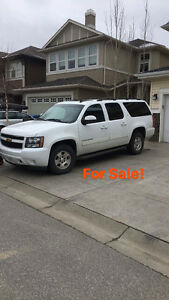 2012 Chevrolet Suburban LT SUV-Private Sale